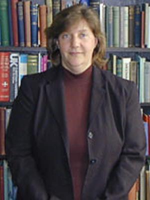 Ellen Watkins