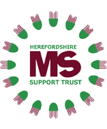 Herefordshire MS Support Trust Masthead